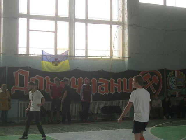 В Краматорске состоялся турнир имени Степана Чубенко (фото) - фото 1