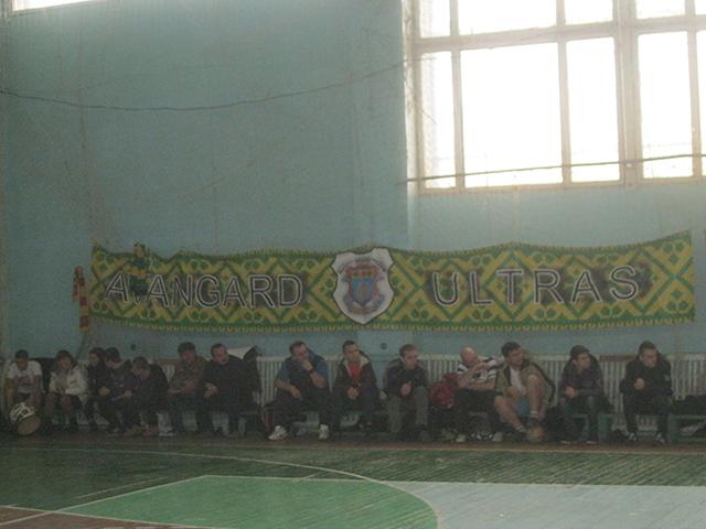 В Краматорске состоялся турнир имени Степана Чубенко (фото) - фото 2