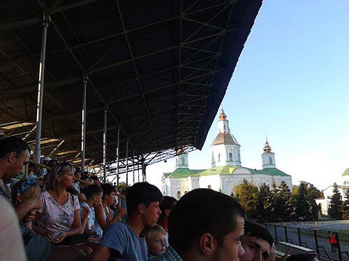 Краматорский «Авангард» проиграл «Нефтянику» (фото) - фото 3
