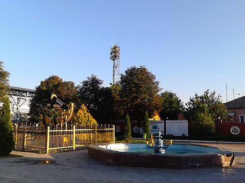 Краматорский «Авангард» проиграл «Нефтянику» (фото) - фото 2